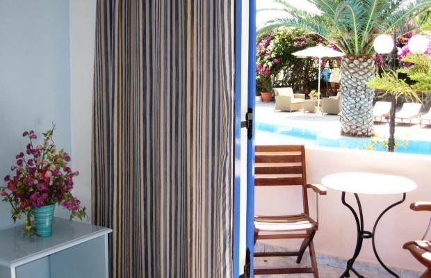 фотографии Paradise Santorini Resort (ех. Best Western Paradise Hotel) изображение №56