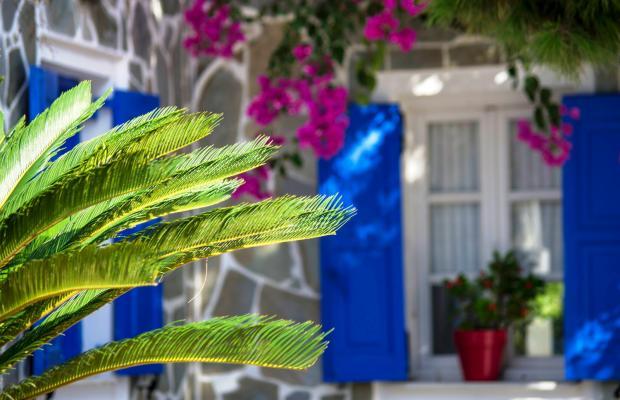 фото отеля Paradise Santorini Resort (ех. Best Western Paradise Hotel) изображение №25