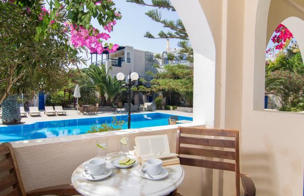 фото Paradise Santorini Resort (ех. Best Western Paradise Hotel) изображение №2