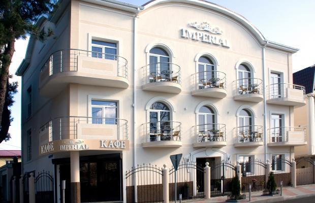 фото отеля Imperial (Империал) изображение №1