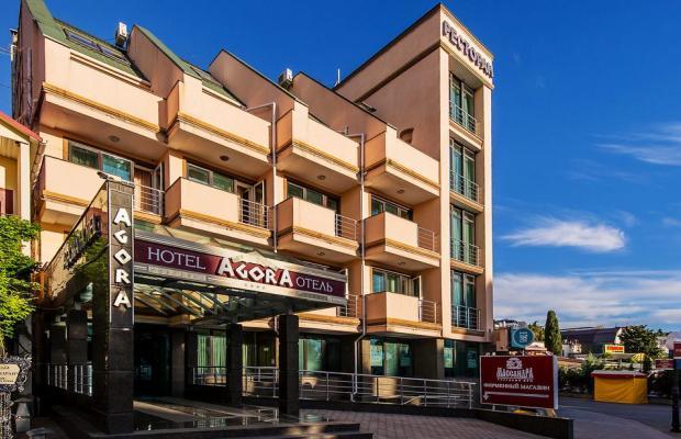фотографии Агора (Agora) изображение №44
