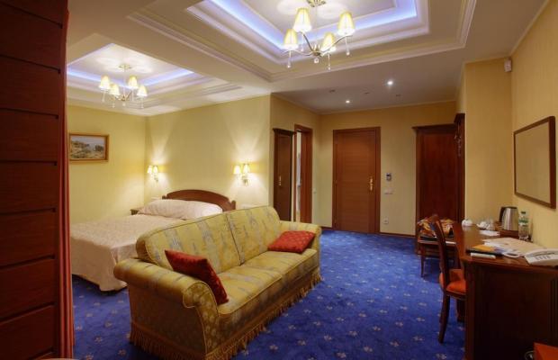 фотографии отеля Агора (Agora) изображение №3