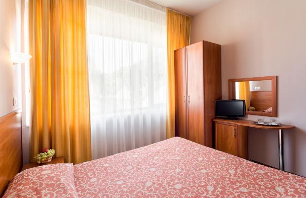 фотографии отеля Отель Радужный (Otel' Raduzhnyj) изображение №27