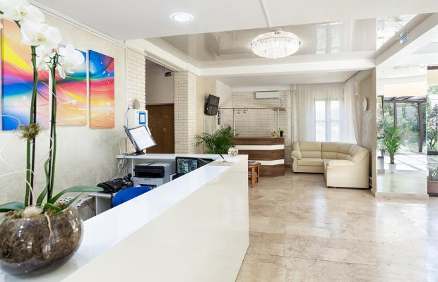 фото Отель Радужный (Otel' Raduzhnyj) изображение №2
