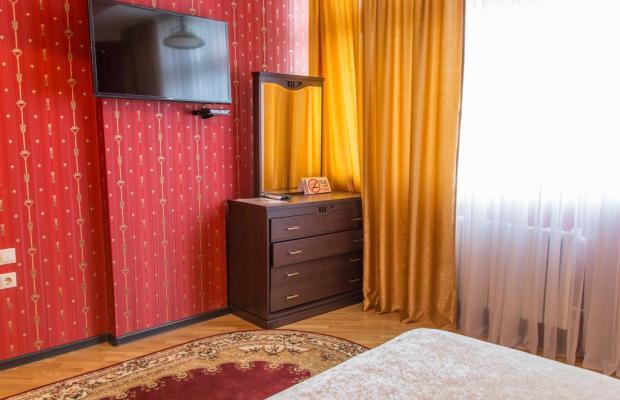 фотографии Отель Жемчуг (Otel' Zhemchug) изображение №20