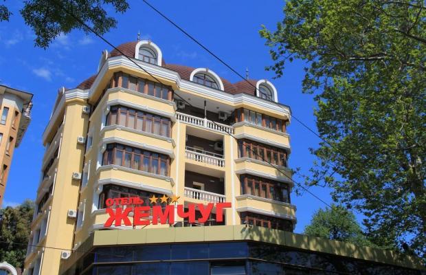 фото отеля Отель Жемчуг (Otel' Zhemchug) изображение №1