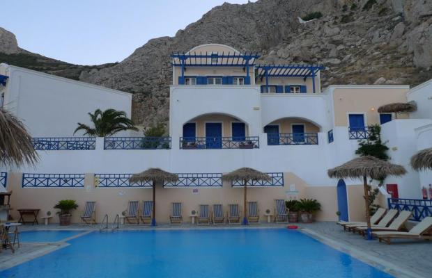 фото Aegean View Hotel изображение №22