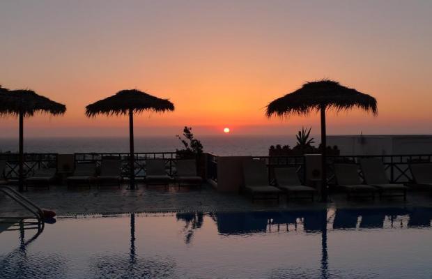фото Aegean View Hotel изображение №18