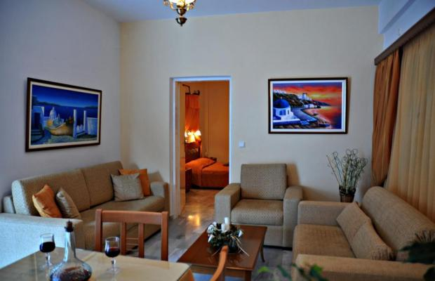 фотографии Aegean View Hotel изображение №16