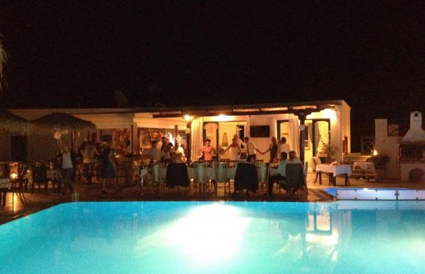 фото Aegean View Hotel изображение №6