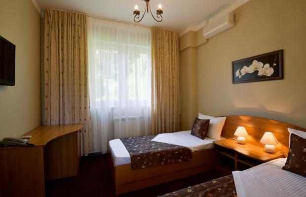 фотографии Romanov Hotel Sochi (ex. Дельта-Сочи) изображение №20