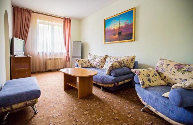 фото отеля Утомленные солнцем (Utomlennye solncem) изображение №5