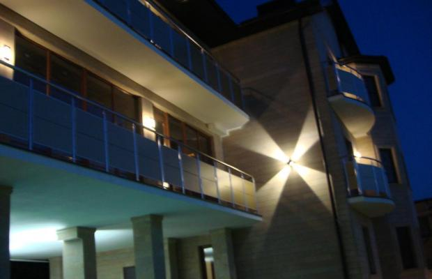 фотографии отеля Кипарис изображение №7