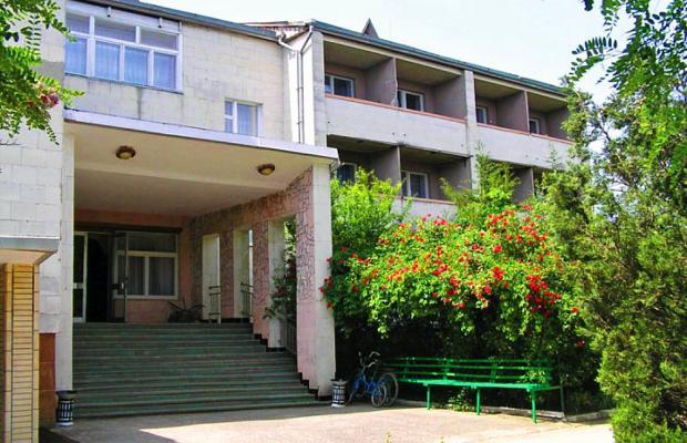фото отеля Пансионат Береговой (Pansionat Beregovoj) изображение №1