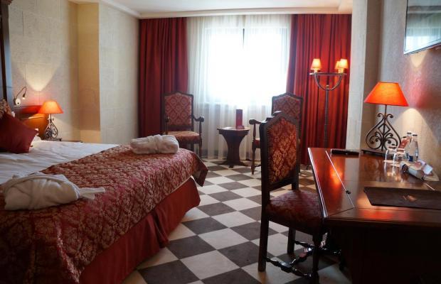 фото отеля Богатырь (Bogatyr') изображение №41