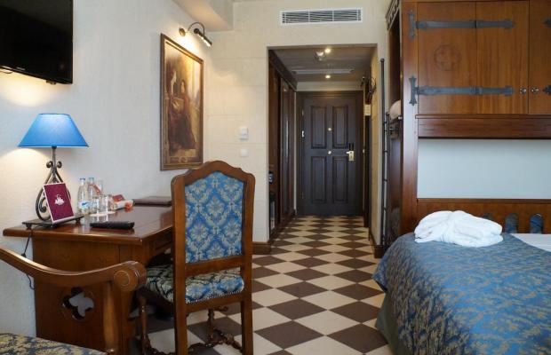 фотографии отеля Богатырь (Bogatyr') изображение №35