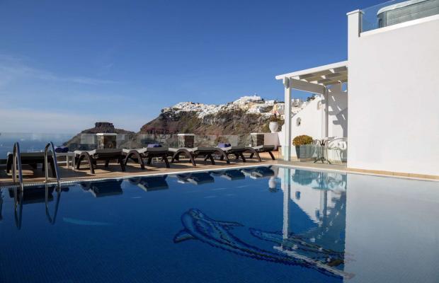 фото отеля Agnadema Apartments изображение №17