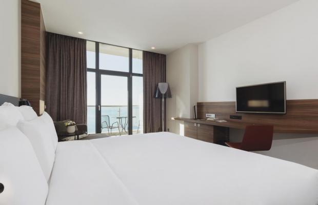 фотографии отеля Hotel Pullman Sochi Centre изображение №15