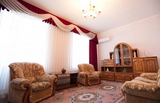 фотографии отеля Имени С.М. Кирова (Imeni S.M. Kirova) изображение №27