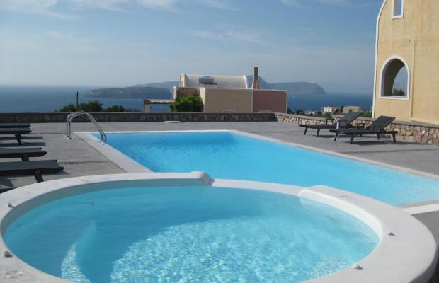 фото отеля Alisaxni Resort изображение №21