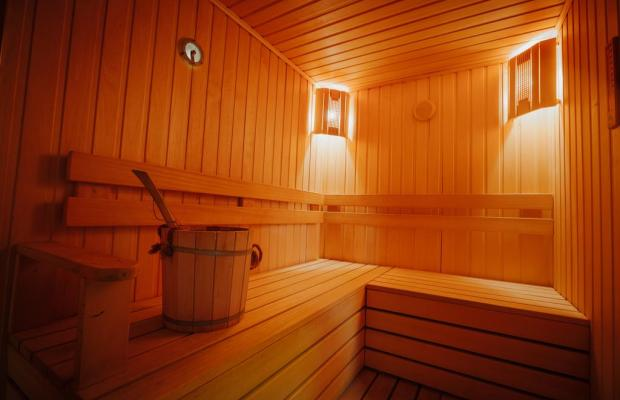 фото отеля Swissotel Resort Сочи Камелия (ex. Пансионат «Интурист») изображение №9
