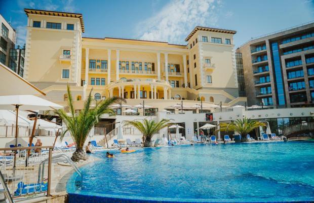 фото Swissotel Resort Сочи Камелия (ex. Пансионат «Интурист») изображение №2