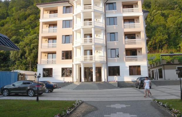 фото отеля Райда (Rayda) изображение №33