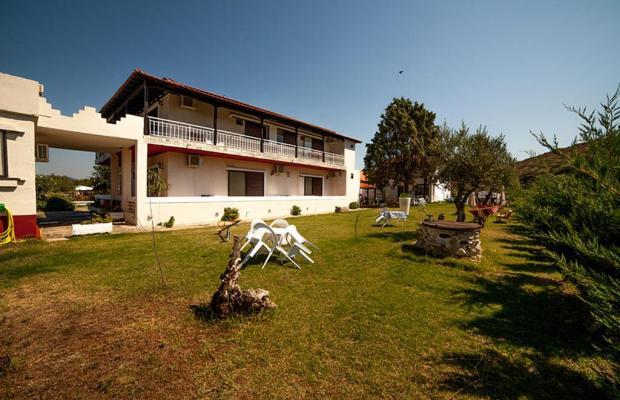 фото отеля Douvas House изображение №5