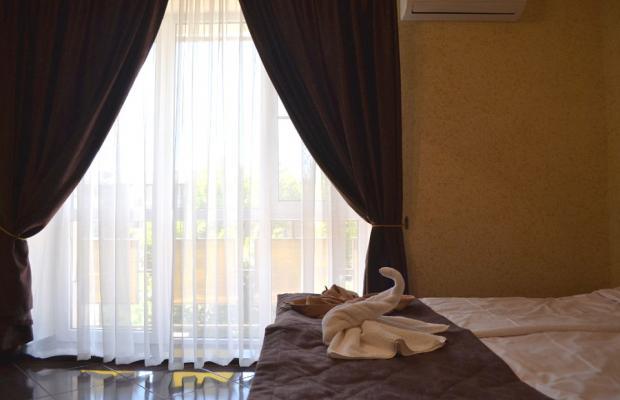 фото отеля Магнолия изображение №13