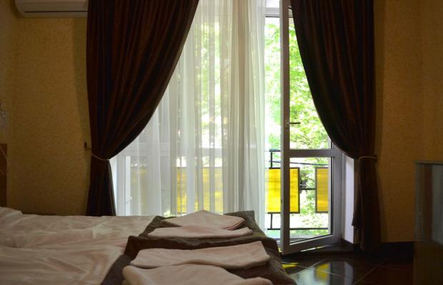 фото отеля Магнолия изображение №9