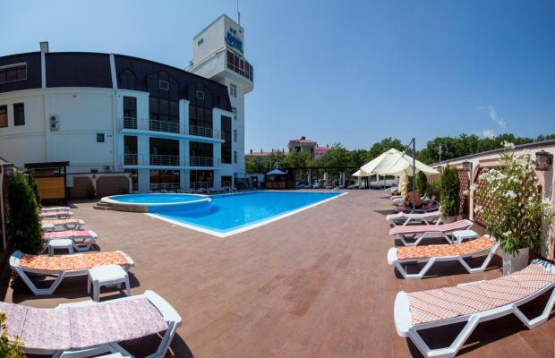 фото отеля Круиз Компас Отель (Круиз Kompass Hotels) изображение №1