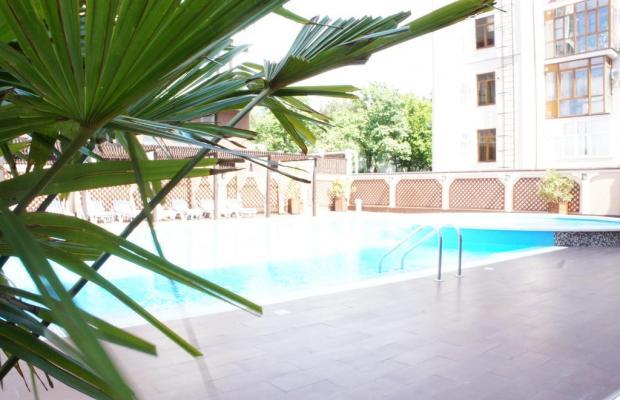 фото Круиз Компас Отель (Круиз Kompass Hotels) изображение №10