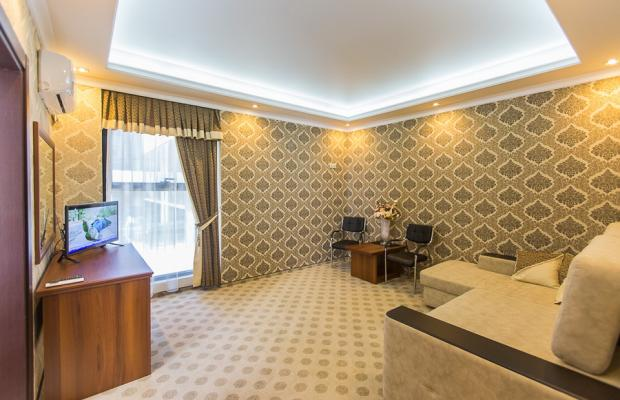 фотографии отеля Гранд Отель Гагра (Grand Hotel Gagra) изображение №7