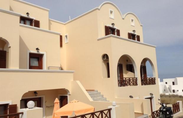 фото отеля Antonia изображение №21