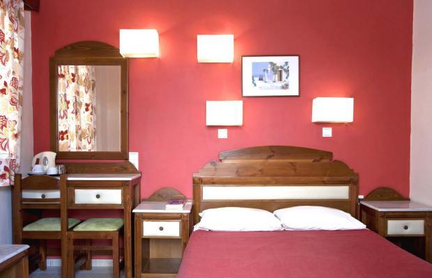 фото отеля Antonia изображение №13