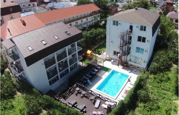 фото отеля Глориос (Glorios) изображение №1