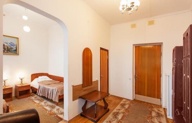 фотографии отеля Бештау (Beshtau) изображение №19