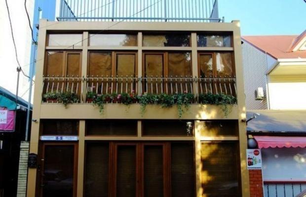 фото отеля Альянс (Alyans) изображение №1