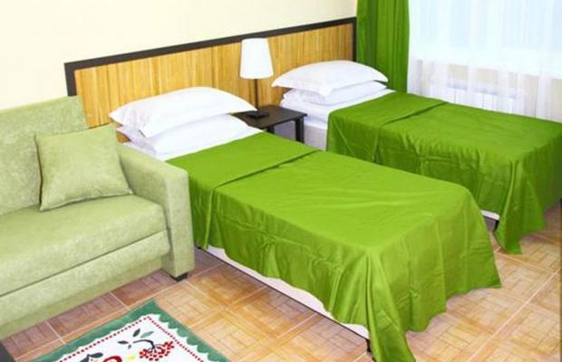 фотографии отеля Альянс (Alyans) изображение №15