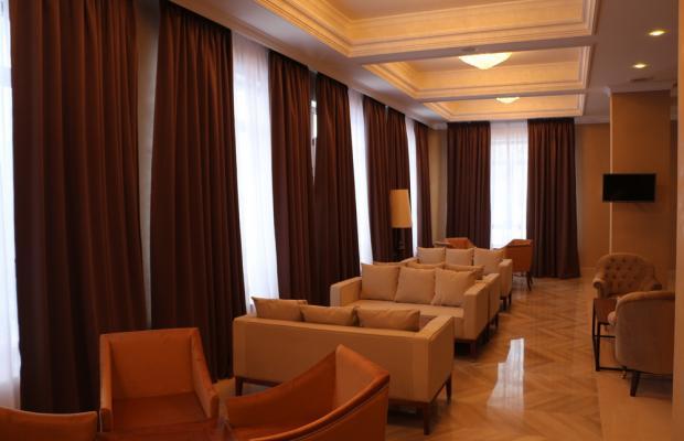 фото отеля Дубовая роща (Dubovaya roscha) изображение №25