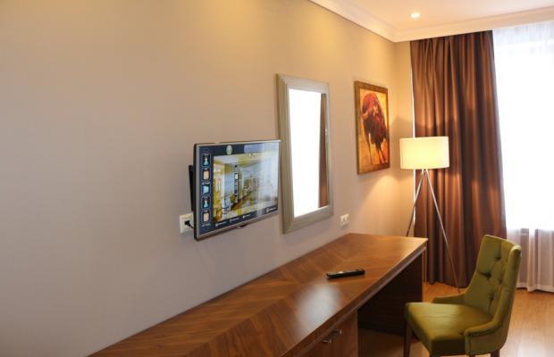 фото отеля Дубовая роща (Dubovaya roscha) изображение №21