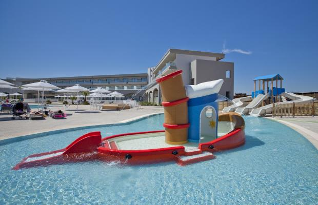 фото отеля Blue Lagoon Princess изображение №77