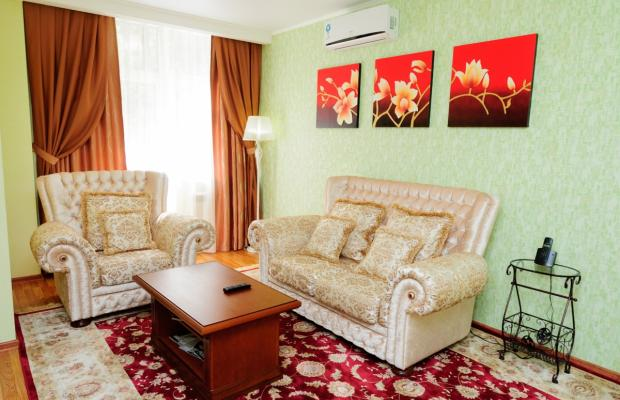 фото отеля Славяновский исток (Slavyanovskij istok) изображение №17