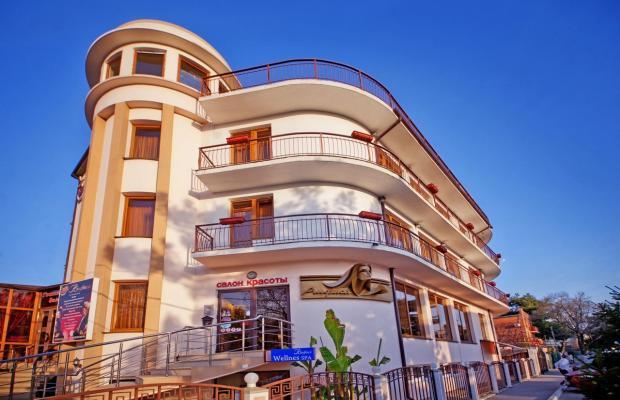 фото отеля Анфиса (Anfisa) изображение №29