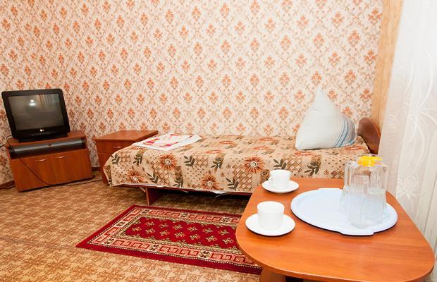 фотографии отеля Пансионат имени Ю. А. Гагарина изображение №3