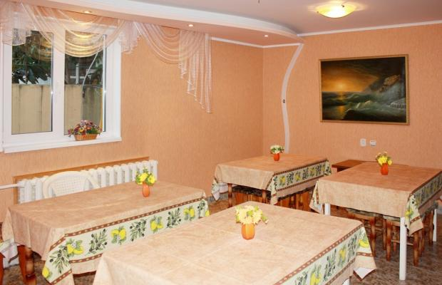 фотографии отеля На Лазурной (Na Lazurnoj) изображение №23