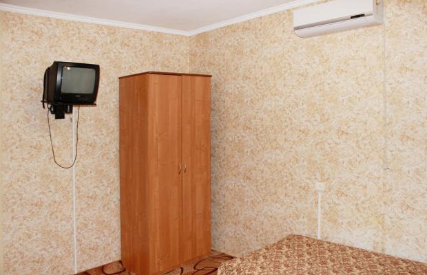 фото отеля На Лазурной (Na Lazurnoj) изображение №21