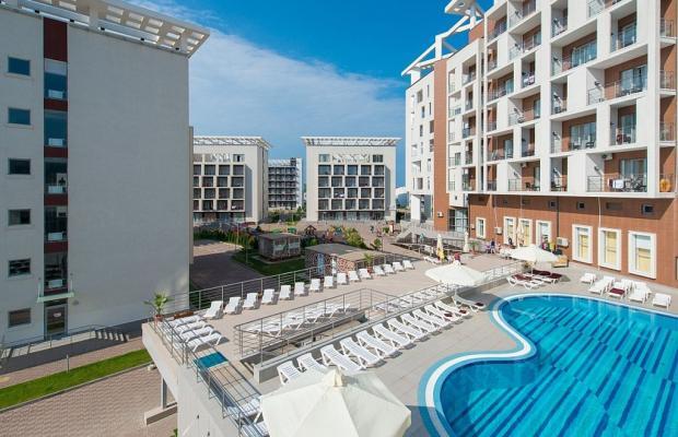 фото отеля Bridge Resort изображение №1