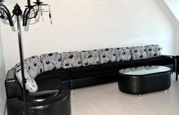фото отеля М Отель (M Otel) изображение №9