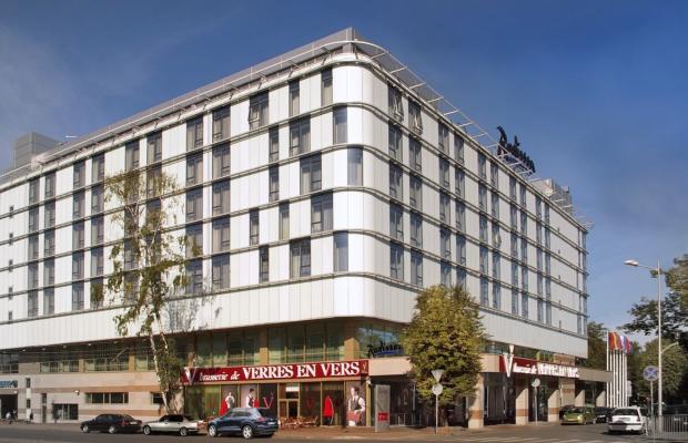 фото отеля Рэдиссон Калининград (Radisson Kaliningrad) изображение №1